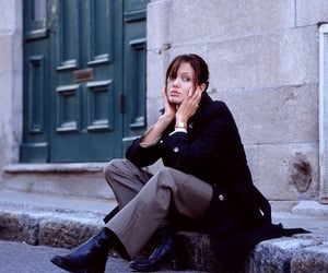 90s, Angelina Jolie, and movie's image
