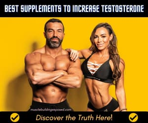 diet, muscle, and natural ingredients image