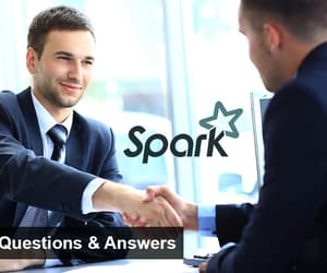 interview, questions, and apache spark image