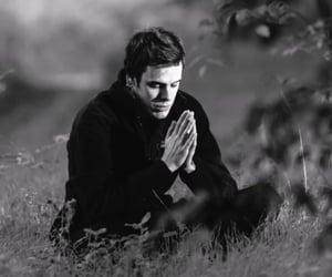 Catholic, catholicism, and praying image