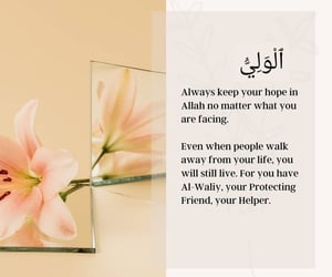 faith, friend, and hope image