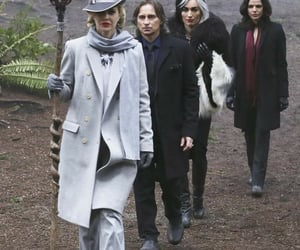 tv series, maleficent, and ouat season 4 image