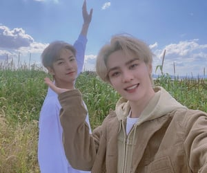 resonance, from home, and nct image