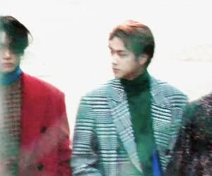 jin, k-pop, and jk image
