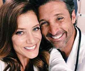 Adult, kate walsh, and couple image