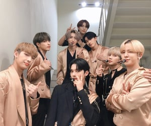 k-pop and ateez image
