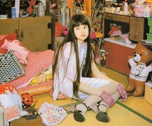 fashion, japan, and vintage image