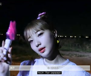 kpop, why not, and yeojin image