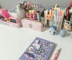 accessories, books, and college image