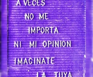frases, my life, and my opinion image