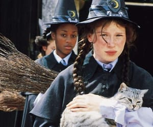 witch and the worst witch image