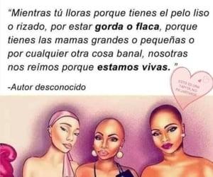 mujer, pink, and rosa image