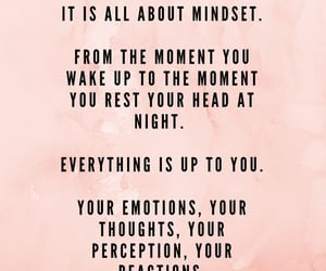 emotions, perception, and quotes image