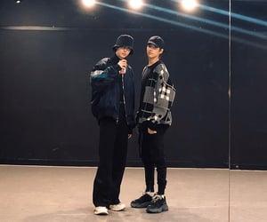 boys, kpop, and mirror image