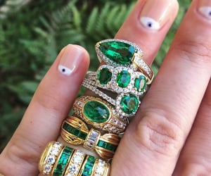 bijoux, bling, and jewelry image