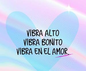 amor, bonito, and vida image