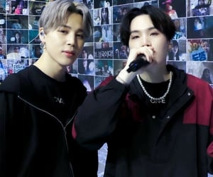 dollface, yoonmin, and icons image