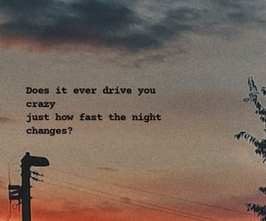 broken, night, and quotes image