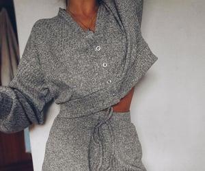Bershka, cozy, and homewear image