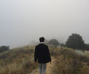 aesthetic, alone, and boy image
