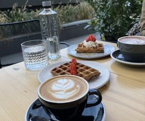 breakfast, brunch, and bucharest image
