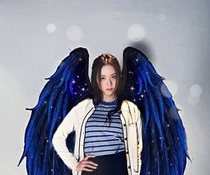 angel, lisa, and lsg image