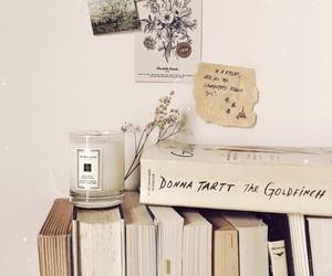 books, donna tartt, and Frankenstein image