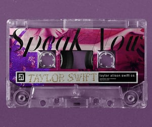 Taylor Swift, my favourite albums, and era: speak now image