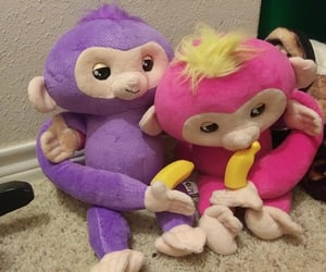 stuffed animals, toys, and friends image