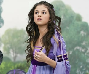 alex russo in graphic novel