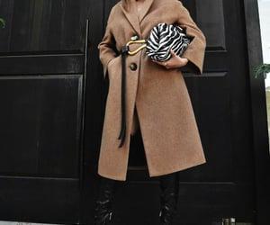 long jacket, trench jacket, and camel coat image
