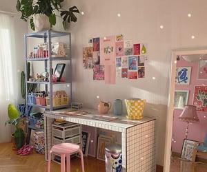 aesthetics, decor, and dream home image