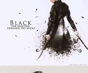 shadowhunter, jem carstairs, and the infernal devices image