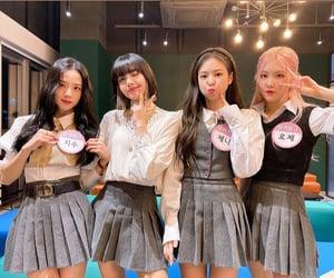 girls, lisa, and kpop image