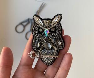 beads, handmade, and beautiful image