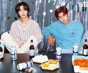 jaehyo, block b, and hyungwon image