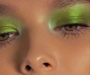 eye, fashion, and fit image