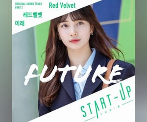 future, startup, and best korean drama image