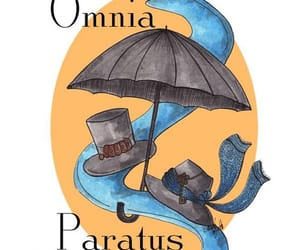 gilmore girls and in omnia paratus image