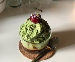 Ice cream  🍒