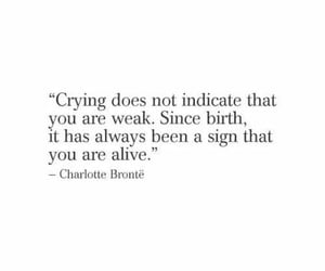quotes, crying, and happiness image