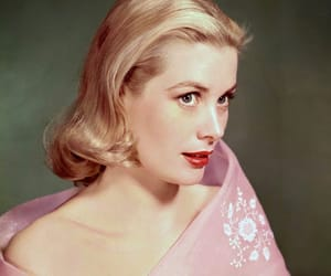 actress, grace kelly, and celebrity image