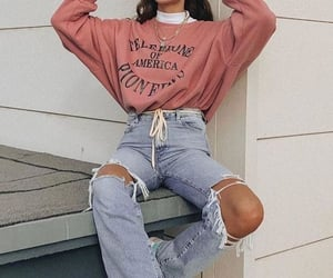 outfit, fashion, and outfits image