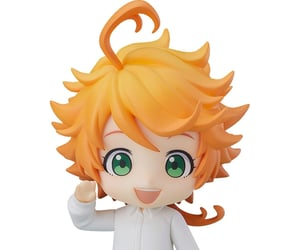 emma and the promised neverland image