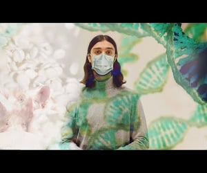 china, death, and health image