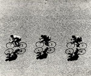 Sprint Carlo Caligaris, 1965