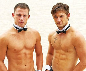boy, sexy, and magic mike image