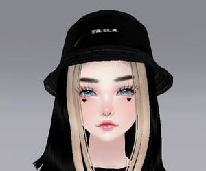 aesthetic, avatar, and imvu image