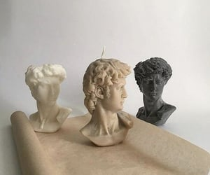 aesthetic, greek, and minimal image