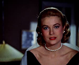 actress, classic hollywood, and grace kelly image